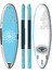 "Starboard Yoga Dashama Inflatable Sup 10'0"" X 35"" X 6"""